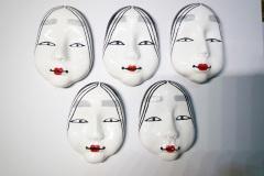 maiko-masks